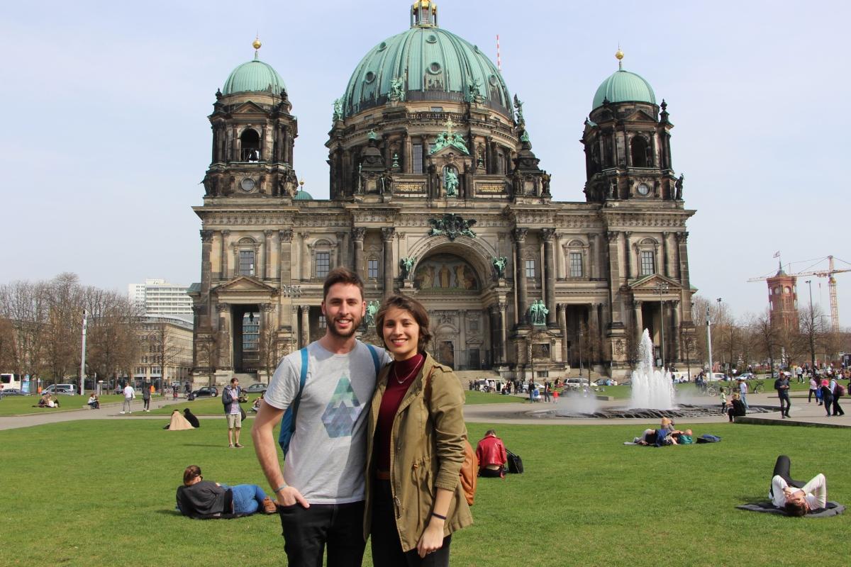 Visitar Berlín en 3 días
