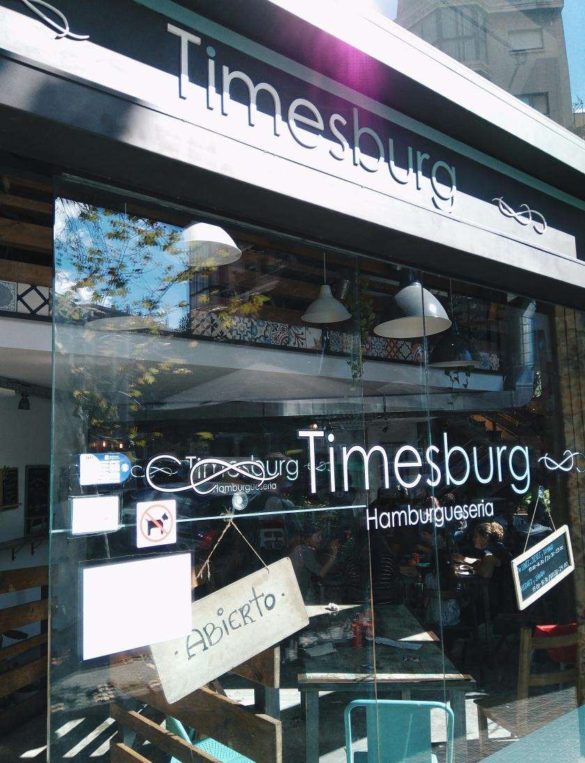 timesburg bcn