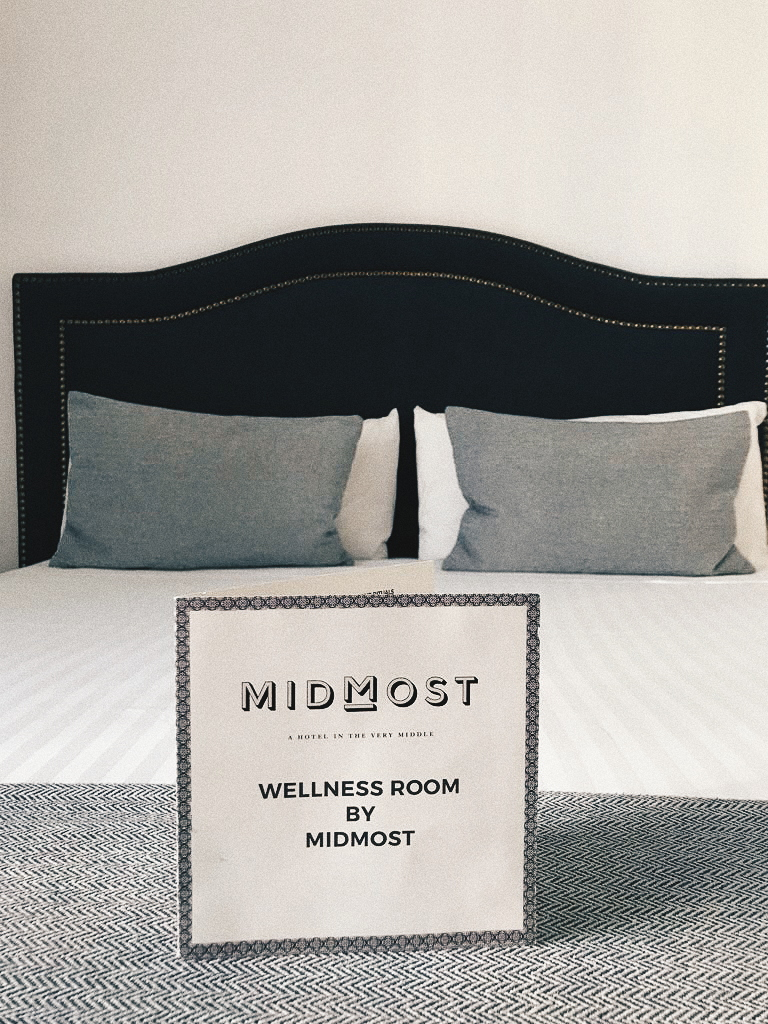 Hotel Midmost Barcelona