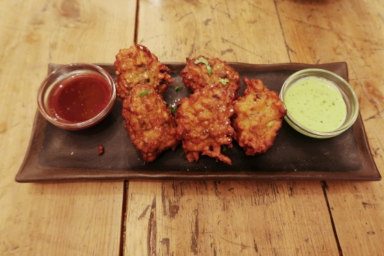 Surya Indian Street Food