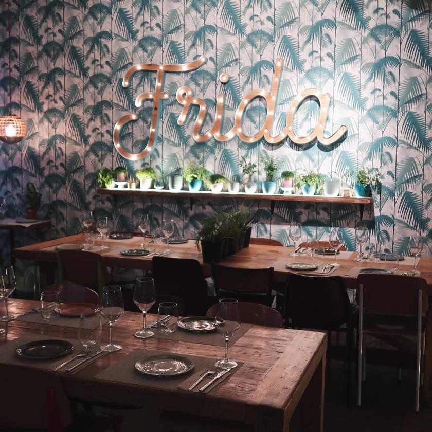 Restaurante Frida