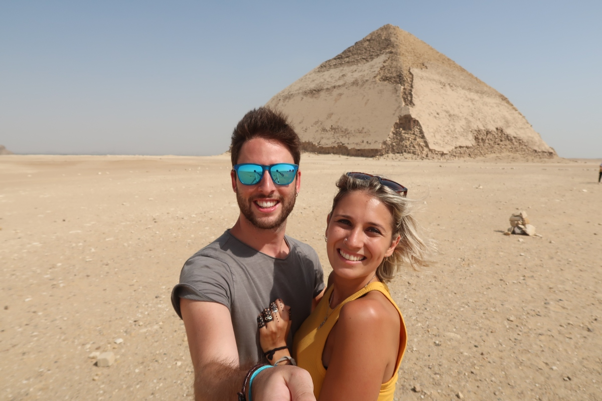 Paquete de viaje de 7 días por Egipto (parte III)